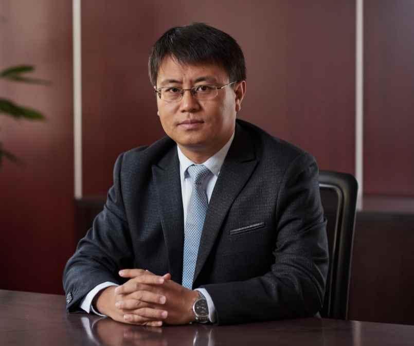 李奎元 商务部研究院信用评级与认证中心商务信用部部长