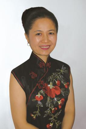 邹小燕 巴哈马信托银行中国及亚洲市场总裁