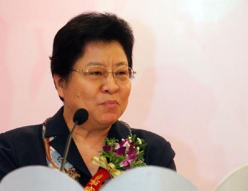 张燕玲 国际商会全球理事会执行董事、中国银行原副行长