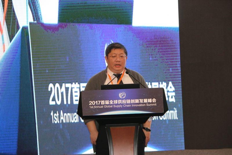 鑫博(深圳)生物科技有限公司许俊杰博士