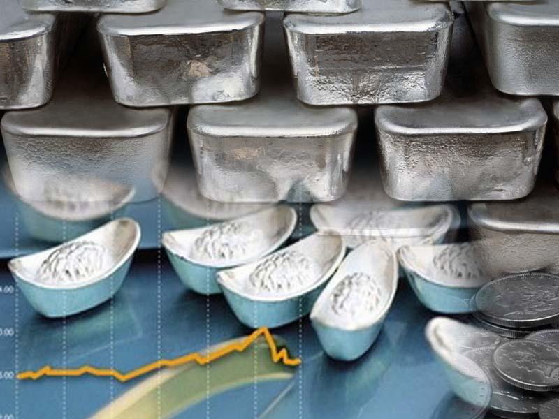 白银今年或有少量供应过剩