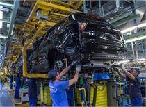 打造新翼虎 福特西班牙工厂投资7.5亿欧元