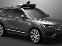 优步订购2.4万沃尔沃XC90插电式混动车