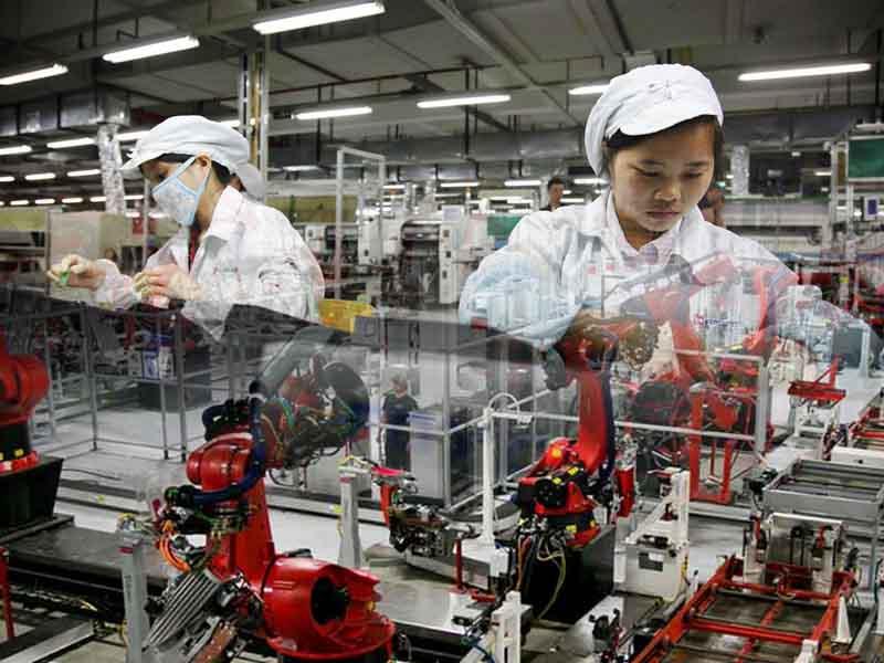 申万宏源王胜:未来继续关注中国制造四方面投资机会