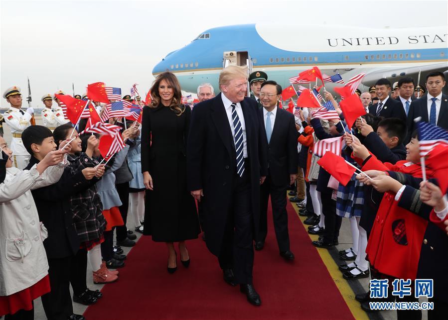 特朗普豪华政商团名单里的秘密:多人与中国结缘颇深
