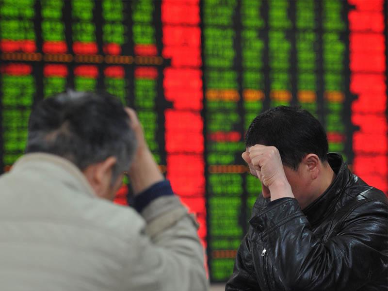 12月01日:国民技术和股民捶胸嚎啕 代雪峰拿着绿卡在美逍遥?