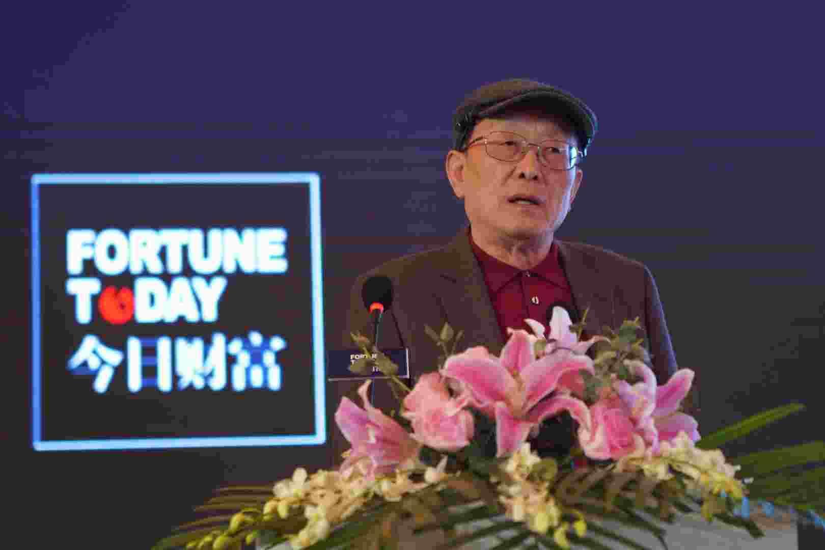 全国人大财经委办公室原副主任、王连洲