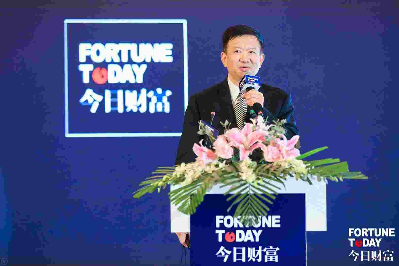 上海证券交易所原副总经理周勤业