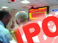 Focus on three squirrel IPO applications canceled audit