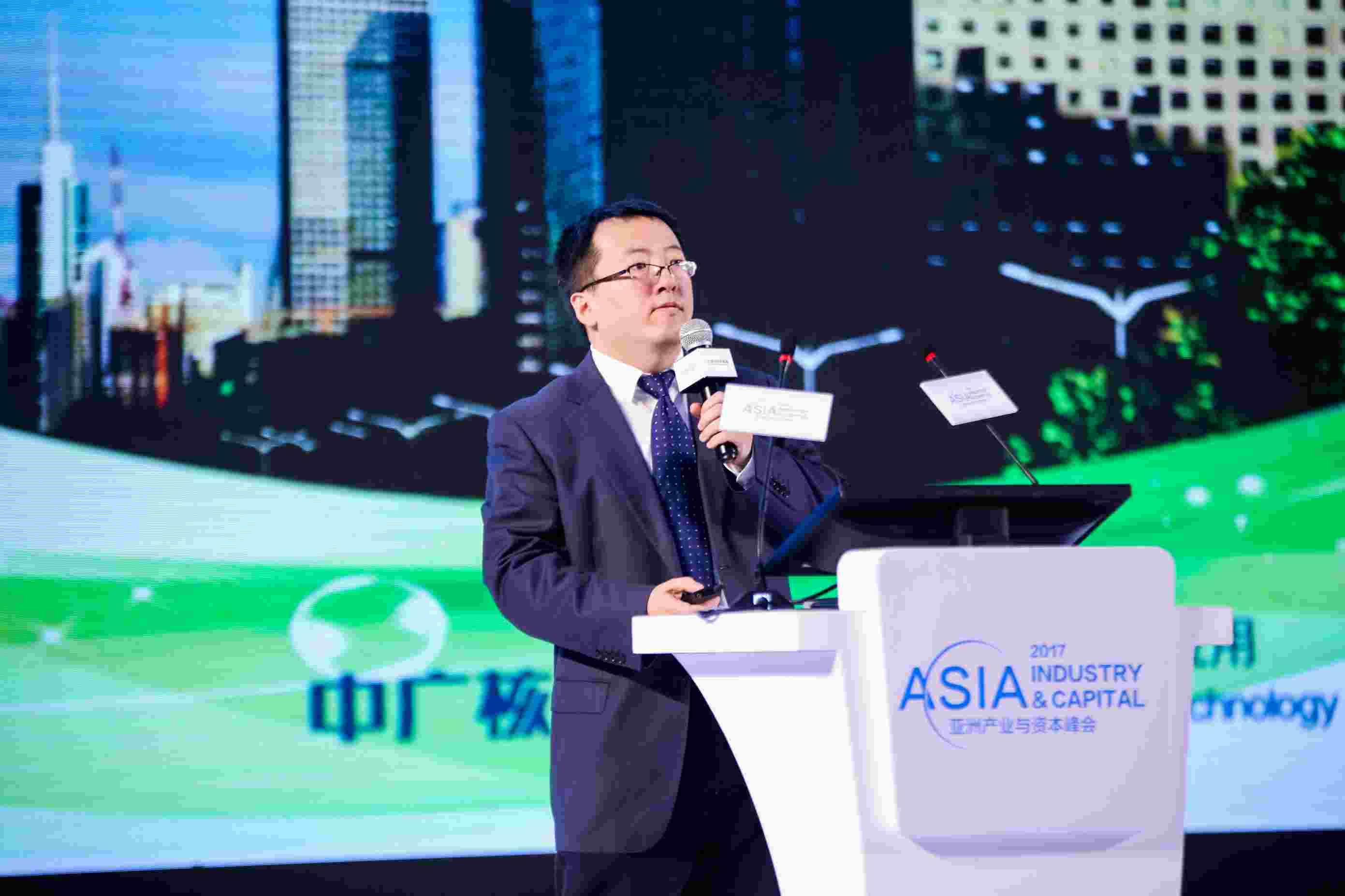 中广核技董事长张剑锋:公司实现快速增长的核心是跨界