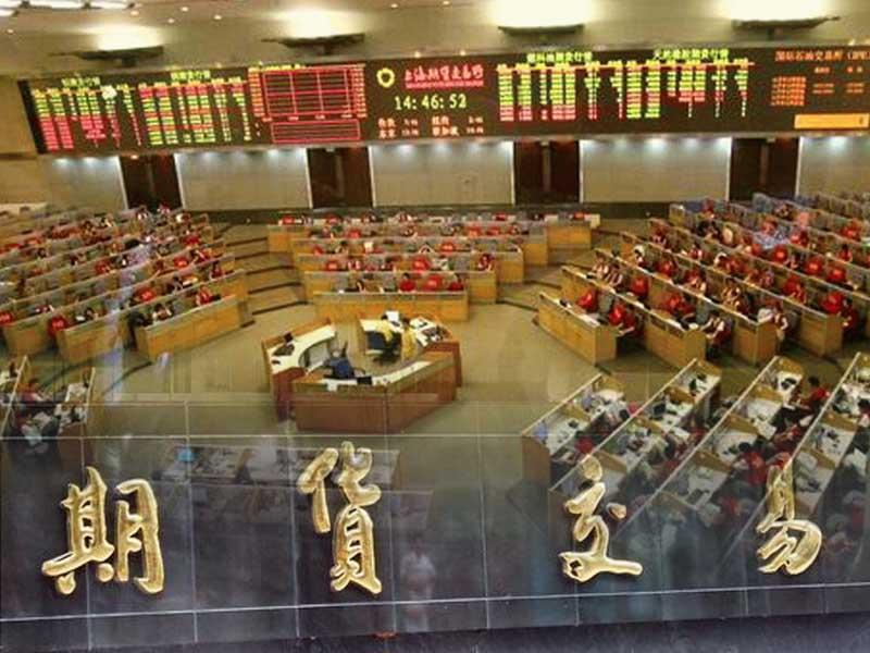 中国原油期货上市具有五大战略意义