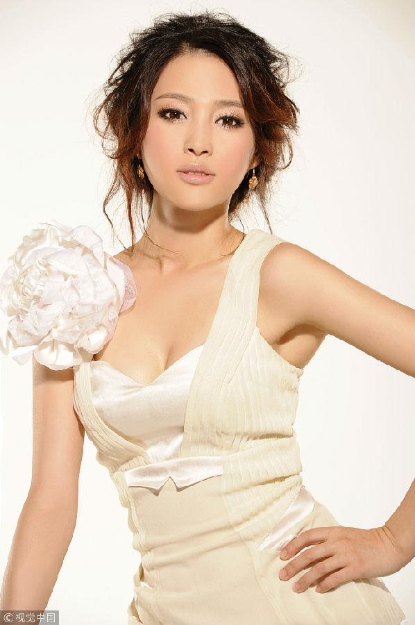 来自安徽的最美八大女星 不知道哪一位才是你的女神?