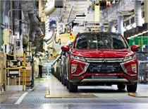 三菱全球年产量将提升至150万辆