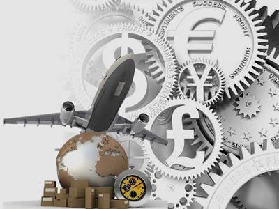 11月外贸数据公布:出口增长10.3%进口增长15.6%