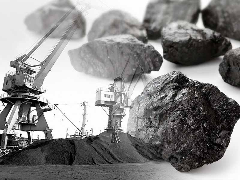 动力煤近强远弱