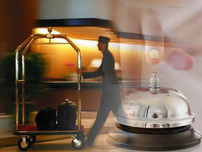 万豪酒店伤害中国人民感情 旅游局责成尽快查明事实