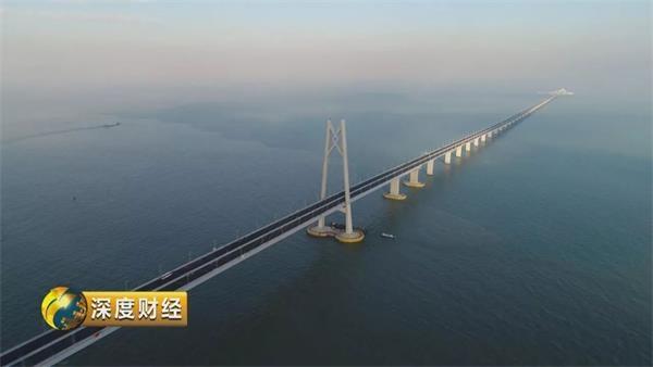 这座大桥将带来400亿经济效益!下个超级城市诞生?
