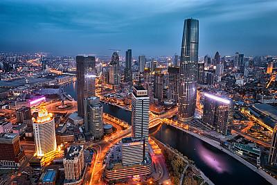 楼市供给侧改革开始 中国房地产市场迎来土地供应新局面