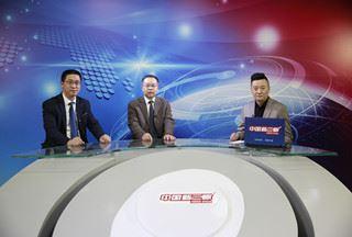 """Ming Ju gas guest """"China's new three"""""""