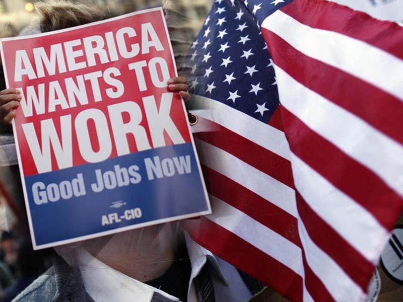 特朗普政府关门!数十万雇员休假 每天损失65亿美元