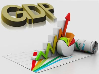 2017年GDP增速6.9%总量超80万亿 增速连续6年下降后首次回升