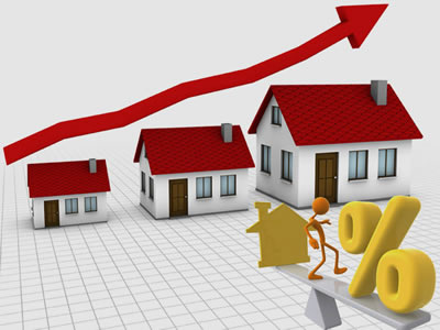 万科一年涨80% 可他们说:地产股的机会才刚开始