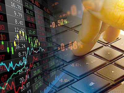 隔夜外盘:欧美股市遭恐慌抛售 道指暴跌逾800点纳指重挫逾4%