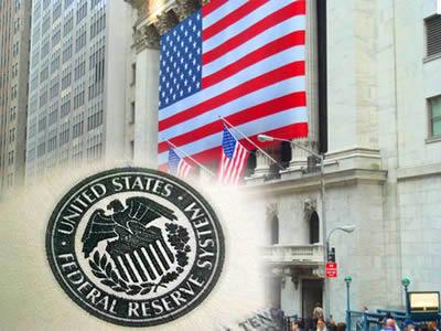美股市值蒸发超8万亿 白宫缘何发声、竟是美联储惹祸?