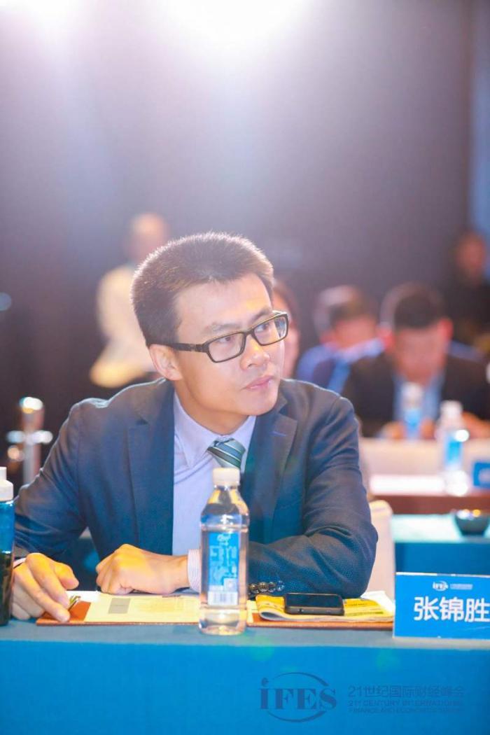 中信证券张锦胜:市场变局酝酿并购新机会