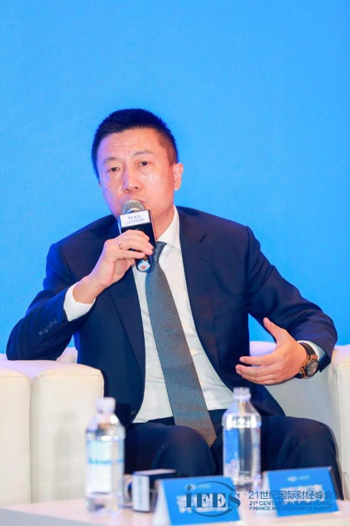 九富投资郑海涛:国有企业正不断实践最佳公司治理