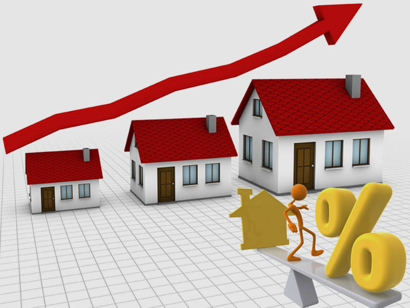 Tax deduction: no renting of houses is based on a standard deduction of 9600 yuan to 1.44 million yuan per year.