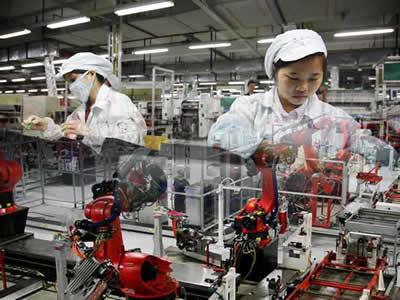 新华社:中央政治局会议释放当前经济运行五大信号