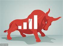 A股三大股指全线低开高走 成交量放大超百股涨停