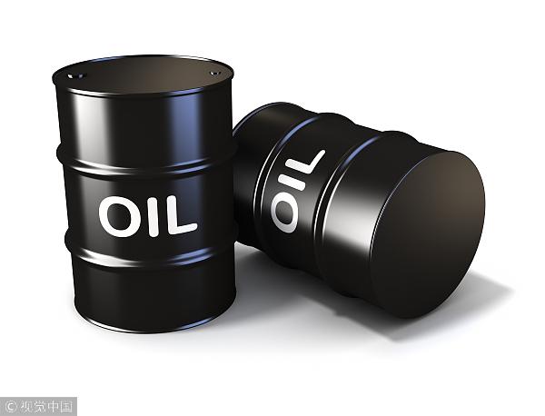 油价一个半月跌逾20%!概念股大跌 这一板块直接受益