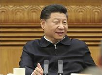 Xi Jinping presided over a private enterprise symposium