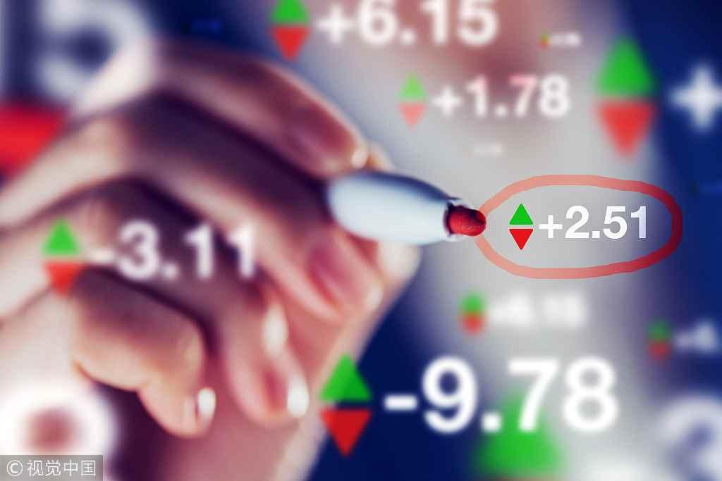 比特币盘中大跌14%破4100美元 较去年高点跌近八成