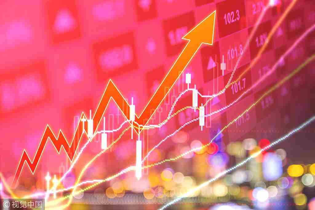科创板5大重磅信息来了!创投概念股猛涨 市北高新连续9个涨停
