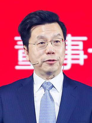 李开复:中国经济体存在4种机会