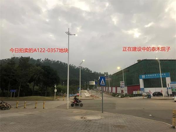 大事件!深圳地块罕见流拍 这次竟是豪宅圈低价项目 同日还有商地流拍 为何年底遇冷?