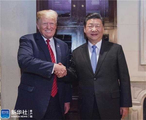 王毅:中美双方同意停止相互加征新的关税