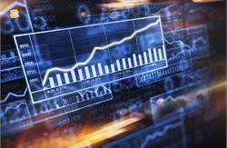 西方财产网17日讯,美股三大股指高开高走后窄幅震荡,道指盘中一度涨逾180点。停止发稿,道指涨0.51%,纳指涨0.18%,标普500指数涨0.24%。