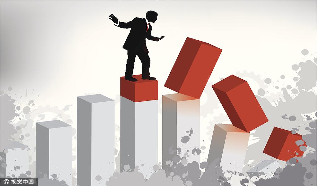 美股三大股指均跌逾2%道指跌超650点 美油跌逾6%
