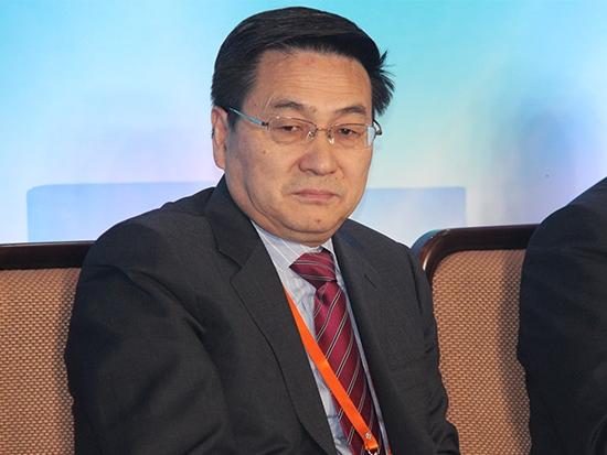 北京长安投资集团董事长侯守法
