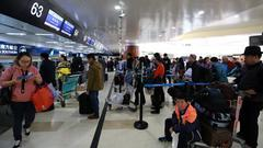 评论:机票价格由市场决定 理性看待三亚机票暴涨