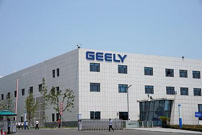李书福成奔驰母公司最大股东 吉利需付出超6年净利润