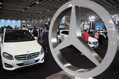 戴姆勒去年净赚超百亿欧 中国市场表现强劲