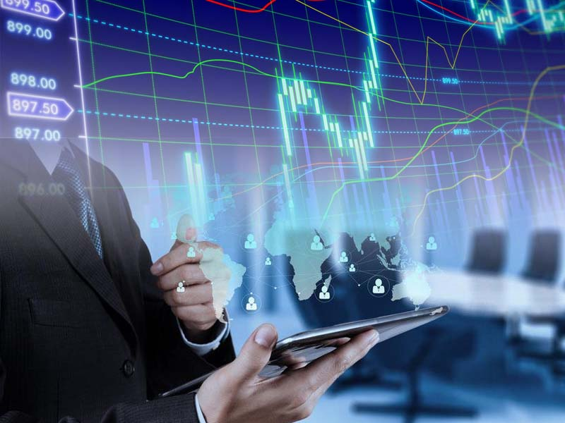 """国金证券:美股""""黑色星期一""""对A股和港股影响"""
