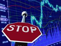 股价大跌引发密集停牌 7天145家A股公司停牌