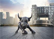 沪指收盘小幅上扬创业板指涨逾1% 次新股强势领涨