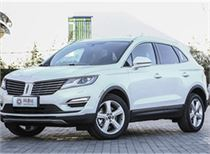 2018 Lincoln MKC officially listed starting from 29,800,000 yuan